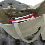 Purse-Organizer-Insert-for-Celine Phantom Cabas Medium-3